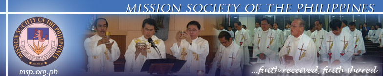 Mission Society of the Philippines