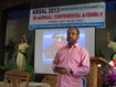 2013 AMSAL MEETING IN INDIA